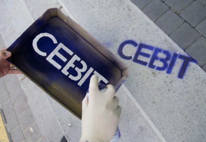 Cebit,IT-Messe,Hannover,Messe,Ausstellungen,Nachrichten,News,Presse,Aktuelles