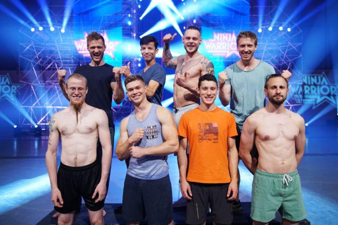 Ninja Warrior Germany,Köln,TV-Ausblick,Bild,News,Medien,Fernsehen,Freizeit,Unterhaltung