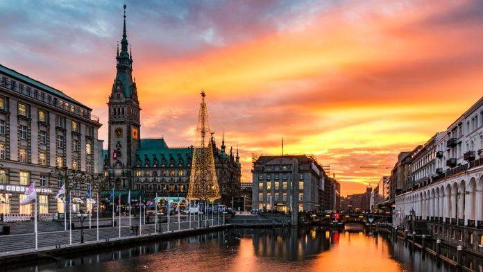 Hamburg,Advent ,Hansestadt,Urlaub,Tourismus,Freizeit,Unterhaltung,Bild