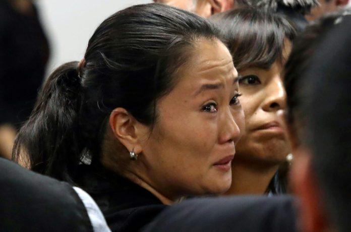 Keiko Fujimori,Alberto Fujimori,Ausland,Nachrichten,News,Presse,Aktuelles,Partei