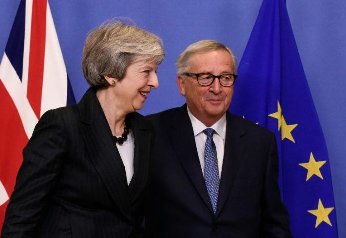 Brüssel,Brexit-Gipfel,Jean-Claude Juncke,Nachrichten,News,Presse,Aktuelles,Theresa May,Ausland,Außenpolitik