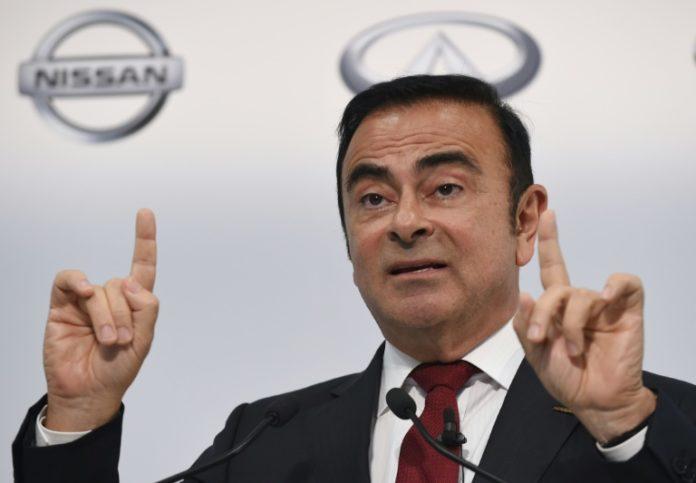 Nissan, Carlos Ghosn,Japan ,Renault,Nachrichten,News,Presse,Aktuelles,