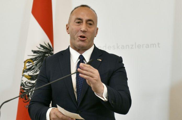 Ramush Haradinaj,Politik,Nachrichten,Presse,Aktuelles,Kosovo,Belgrad ,Handel mit Serbien