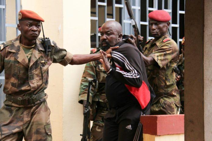 Den Haag,News,Presse,Aktuelles,Alfred Yekatom,Prozess