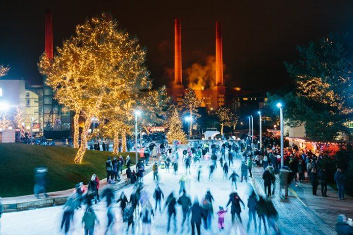 Wolfsburg, Freizeit, Tourismus, #autostadtwinter, Traumhafte Winterwelt, Terminvorschau, Bild, Auto, Tourismuspresse, Auto / Verkehr, Tourismus / Urlaub, Panorama