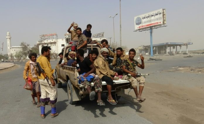 Jemen,Hodeida,News,Presse,Aktuelles,Huthi-Rebellen,Nachrichten