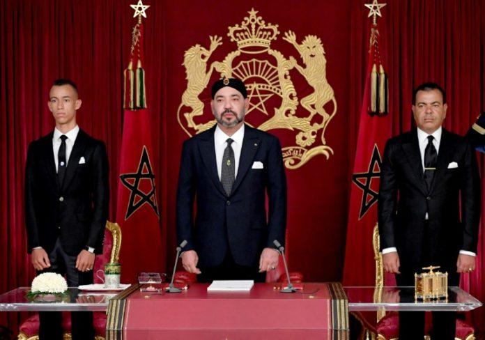 Marokko,König Mohammed VI. ,Marrakesch,Angela Merkel ,Berlin,Politik,Nachrichten,News,Presse,Aktuelles