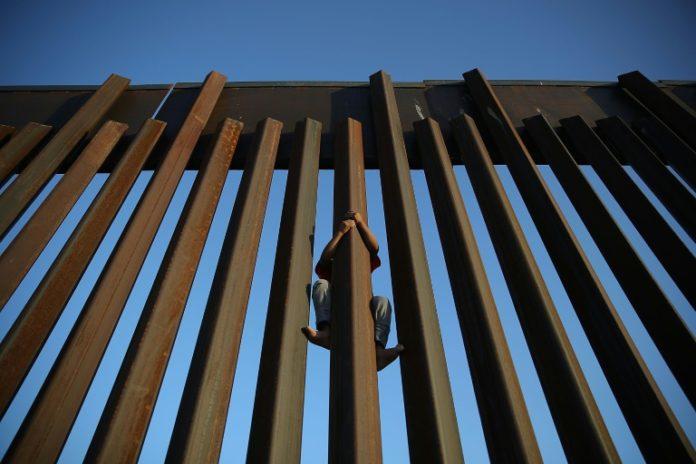 Mexiko,Migrantenkinder,Guatemala,Migrant,Flüchtling,Kind,News,Presse,Aktuelles,Grenzschutz,Nachrichten,Schutzmaßnahmen