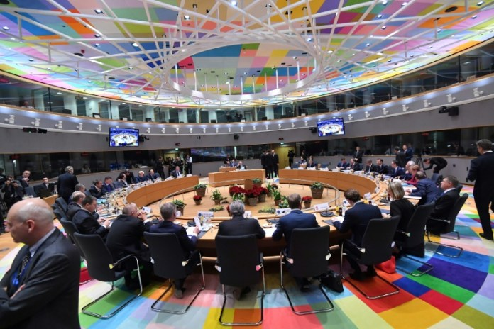 EU-Gipfel,Politik,Nachrichten,News,Presse,Aktuelles,Brüssel ,Klimawandel ,Angela Merkel