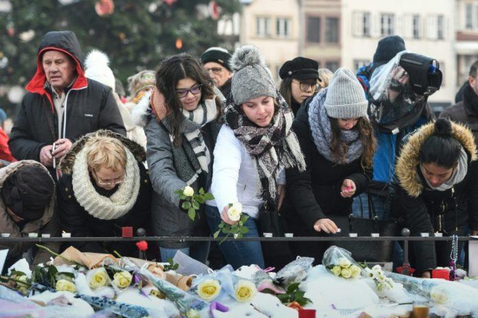 Straßburg,Anschlag,News,Presse,Ahtuelles,Nachrichten
