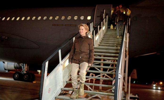 Afghanistan,Politik,Ursula von der Leyen,CDU,Nachrichten,News,Presse,Bundeswehr,Soldaten