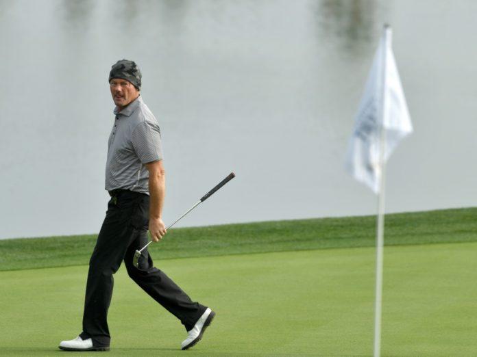Alex Cejka,Golf,Sport,News,Presse,Aktuelles,La Quinta