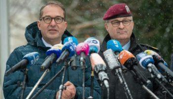 Alexander Dobrindt,CDU,Kloster Seeon,Annegret Kramp-Karrenbauer,AKK,Politik,Nachrichten,News,Presse