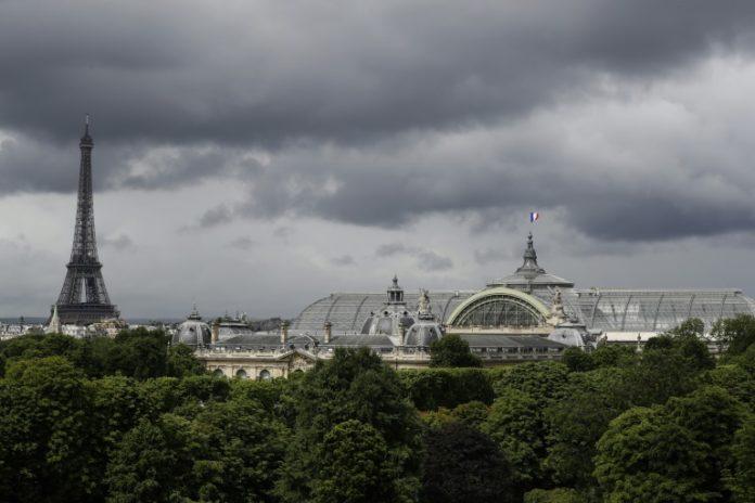 """Paris,""""Gelbwesten,Tourismus,Nachrichten,News,Presse,Aktuelles,Ausland"""