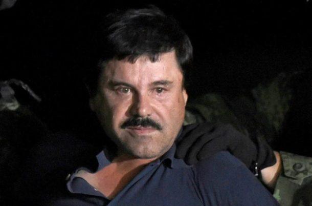 Joaquin Guzmán,El Chapo,New York,People,News,Presse,Nachrichten,Aktuelles,Rechtsprechung