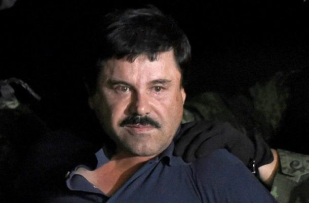 Joaquin Guzmán,El Chapo,New York,People,News,Presse,Nachrichten,Aktuelles,Rechtsprechung,Presse,Online,News