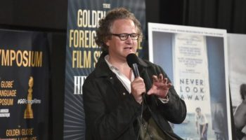 Oscar,Oscar-Nominierungen,Auszeichnung,News,Presse,Aktuelles,Nachrichten,Florian Henckel von Donnersmarck