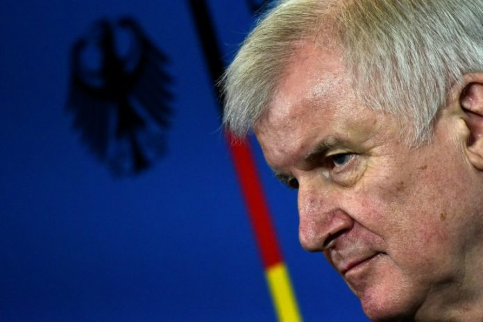 Horst Seehofer,BKA,BSI,Berlin,Politik,News,Presse,Nachrichten,Aktuelles