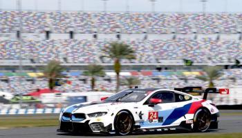 BMW Motorsport,IMSA Serie,Mehr Sport,Alessandro Zanardi,Sport,Auto,Autorennen,News,Presse,Aktuelles,Daytona,BMW