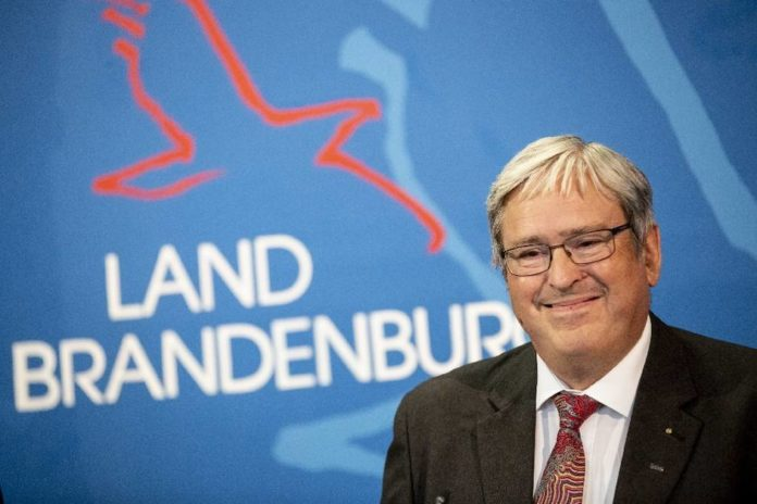 Jörg Steinbach,Politik,Berlin,Nachrichten,News,Presse,Aktuelles,Strukturwandel