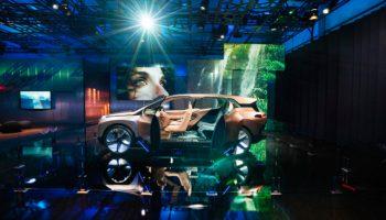 BMW Group,Unternehmen, iNEXT,Technologie,Mobilität der Zukunft,ConnectedDrive,Messen,Design, Konzepte, Studien,Autonomes Fahren,News,Presse,Aktuelles,Nachrichten,BMW,CES