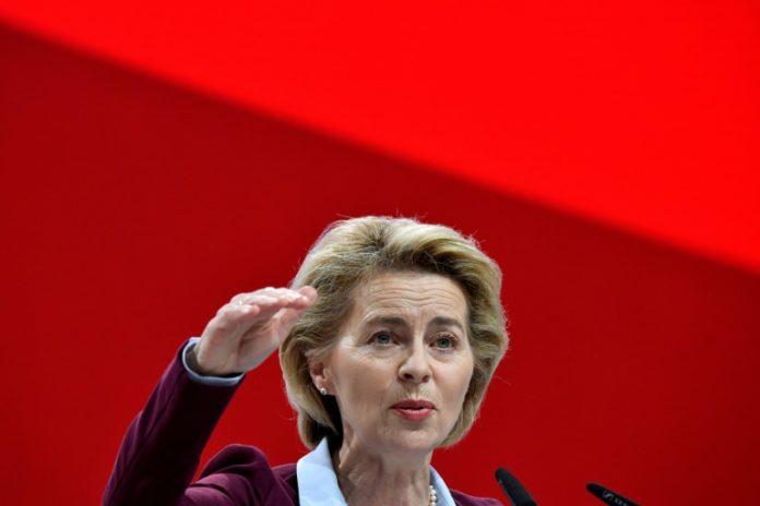 Untersuchungsausschuss,Berateraffäre,Verteidigungsministerium,Berlin,Politik,Nachrichten,Presse,Aktuelles,Ursula von der Leyen