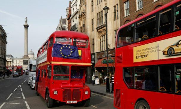 EU,Brexit,London,Michel Barnier,Politik,News,Presse,Aktuelles,Jean-Claude Juncker