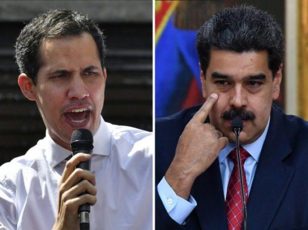 Venezuela,Ausland,Außenpolitik,Nicolás Maduro,Juan Guaidó,News,Presse,Aktuelles,Nachrichten