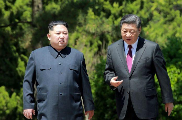 Kim Jong Un,Präsident Donald Trump,Ausland,Politik,Außenpolitik,Presse,News,Nachrichten,Aktuelles