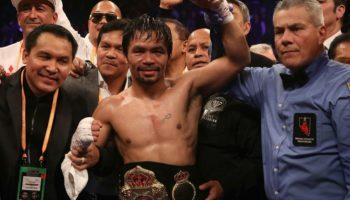Boxen,Manny Pacquiao,Sport,News,Presse,Aktuelles,Las Vegas
