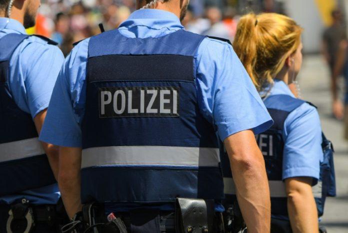 Polizisten,News,Presse,Nachrichten,Polizeigewerkschaft,Job,Arbeit