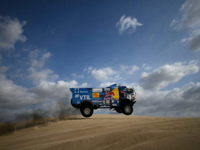 Rallye Dakar,Peru,Sport,News,Presse,Aktuelles,Nachrichten