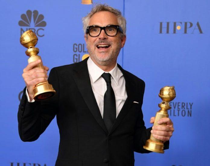 Alfonso Cuarón,Golden Globes,Auszeichnung,People,Nachrichten,Medien,Kultur,Aktuelles,Presse,Los Angeles
