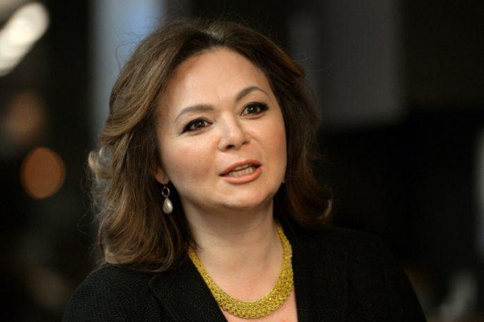 Geldwäsche-Ermittlungen ,Natalia Weselnizkaja,Trump-Team,USA,News,Presse,Nachrichten,Aktuelles,Politik,People,Ausland