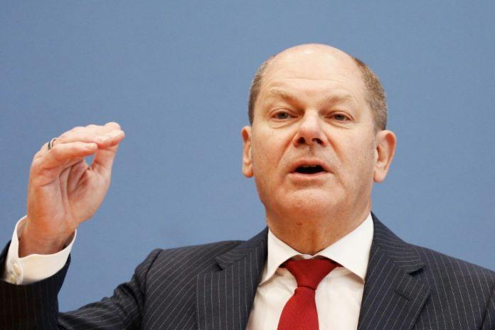 Olaf Scholz,Berlin,Politik,Nachrichten,Presse,News,Aktuelles