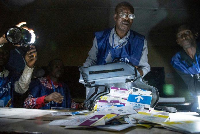 Kongo,Wahlen,Ausland,Außenpolitik,Corneille Nangaa,Presse,News,Aktuelles,Nachrichten