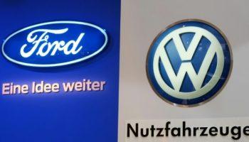 VW ,Ford,Pressekonferenz,News,Presse,Aktuelles,Nachrichten,