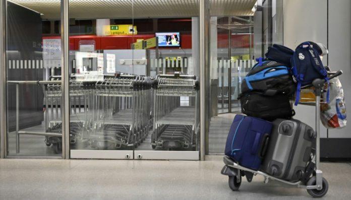 Warnstreik,Verdi,Luftverkehr,News,Presse,Nachrichten,Aktuelles,Flughäfen,Düsseldorf, Köln-Bonn ,Stuttgart,