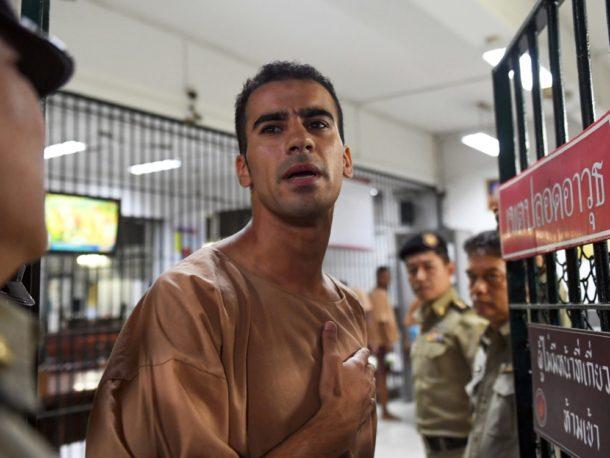 Hakeem Al-Araibi,Fußball,Sport,News,People,Nachrichten,Aktuelles,Bangkok
