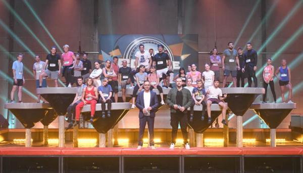 Big Bounce,Medien,Kultur,News,Show,RTL, Fernsehen