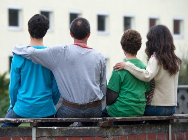 Familiennachzug,Politik,Berlin