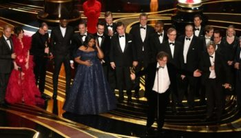 Green Book,Film,Oscars 2019