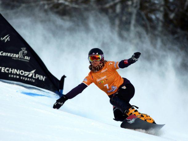 Snowboard,Sport,Ramona Hofmeister,News,Presse,Aktuelles,Selina Jörg