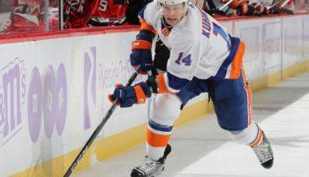 Tom Kühnhackl ,Thomas Greiss, Eishockey, Eishockey-Profiliga NHL,Sport,News,Nachrichten