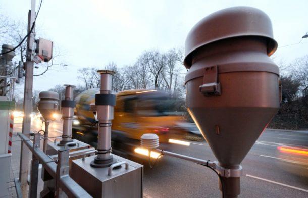 Luft,Umwelt,Luftverschmutzung