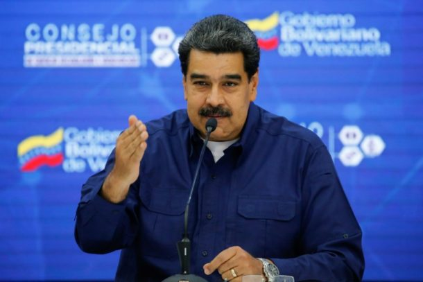 Nicolás Maduro,Russland,Venezuela,Außenpolitik,News,Nachrichten,Ausland
