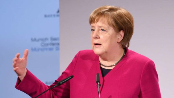 München,Sicherheitskonferenz,Kanzlerin,Politik,Russland, China,News,Presse,Nachrichten