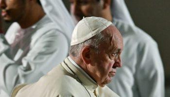 Abu Dhabi, Papst Franziskus ,Arabischen Emiraten,Presse,News,Nachrichten,Ausland