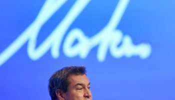 Markus Söder,CDU,Politik,Kompetenzen