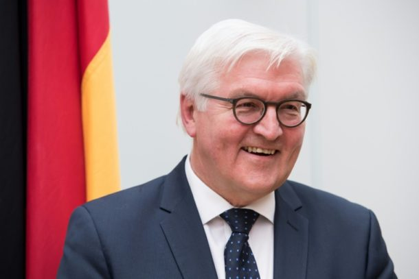 Frank-Walter Steinmeier,Politik,News;Presse,Kolumbien,Ecuador